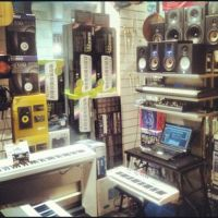 NOUVEAU A ROUEN : Espace Informatique Musicale