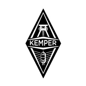 Effets Instruments KEMPER