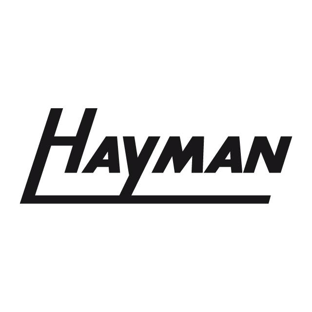 cymbales-accessoires- HAYMAN