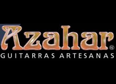 Guitare Classique AZAHAR