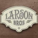 guitare-folk-western-acoustique- LARSON
