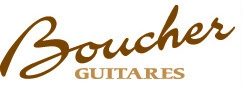 Guitare Folk/Western BOUCHER