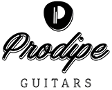 Guitare Folk/Western PRODIPE GUITARS