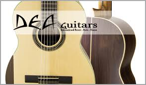 DEA Guitars