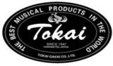 Guitare Basse TOKAI