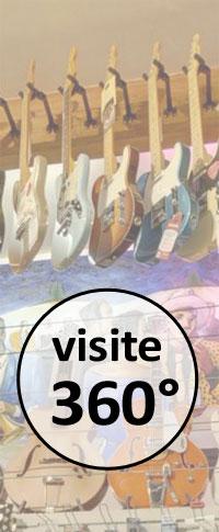 vente guitare pacifica docasion
