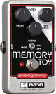 Voir la fiche ELECTRO HARMONIX MTOY 