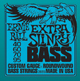 Voir la fiche ERNIE BALL CORDES GUITARES BASSES 