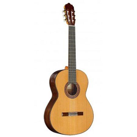 guitare classique alhambra alhambra 4p pepe toldo achat vente medium musique music leader. Black Bedroom Furniture Sets. Home Design Ideas