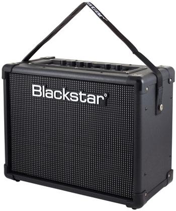ampli blackstar blackstar id core 20 achat vente medium musique music leader rouen. Black Bedroom Furniture Sets. Home Design Ideas