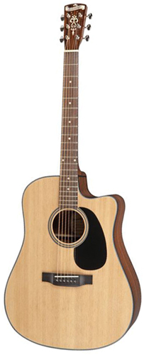 Guitare Folk/Western BLUERIDGE BR40CE