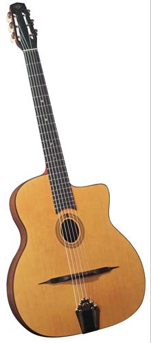 guitare folk western gitane gitane cigano gj10 achat vente medium musique music leader rouen. Black Bedroom Furniture Sets. Home Design Ideas
