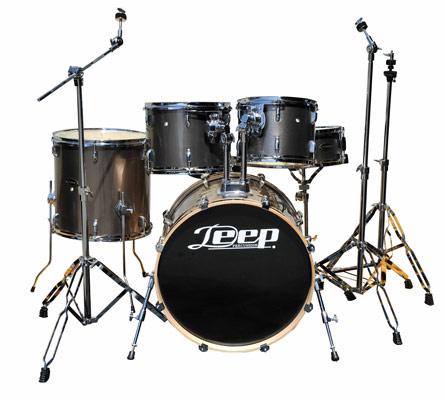 batterie percu deep deep batterie gc55 std bronze achat vente medium musique music. Black Bedroom Furniture Sets. Home Design Ideas