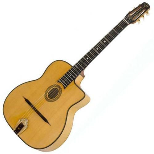 guitare folk western gitane gitane dg270 achat vente medium musique music leader rouen. Black Bedroom Furniture Sets. Home Design Ideas