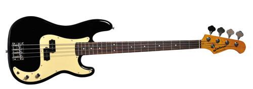 guitare basse jm forest jm forest pb70r black achat vente medium musique music leader rouen. Black Bedroom Furniture Sets. Home Design Ideas