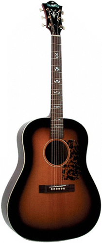 Guitare Folk/Western BLUERIDGE BG140 