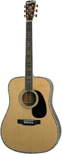 guitare folk western blueridge blueridge br70 achat vente medium musique music leader rouen. Black Bedroom Furniture Sets. Home Design Ideas