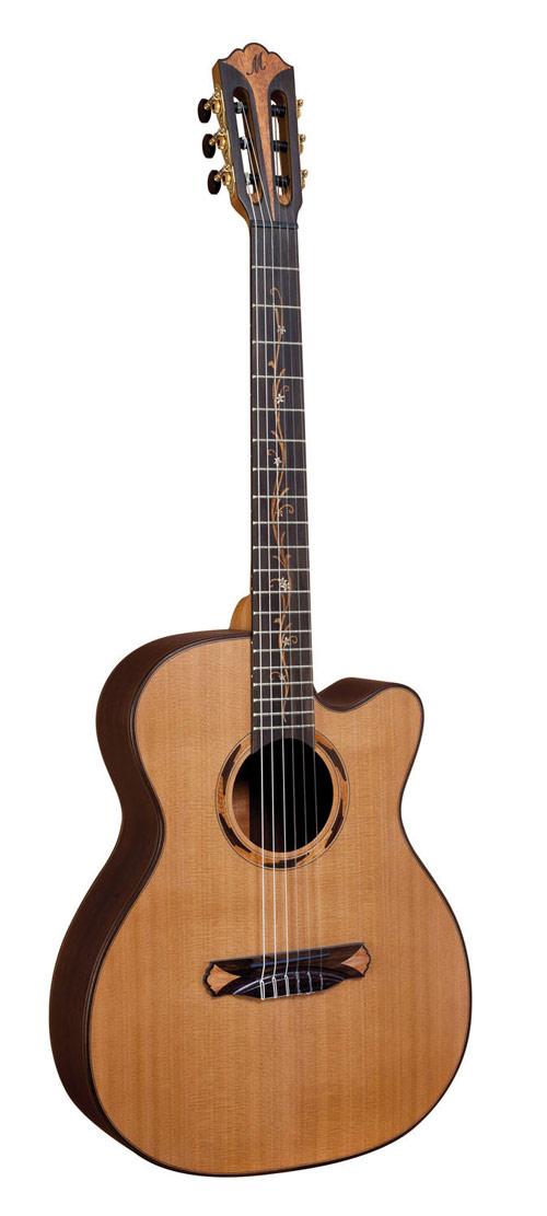 guitare classique merida m rida ng17ces achat vente medium musique music leader rouen. Black Bedroom Furniture Sets. Home Design Ideas