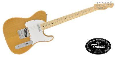 Guitare Electrique Tokai ATE 48