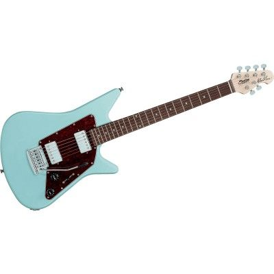 Guitare Electrique Sterling by Musicman AL40 Daphne Blue
