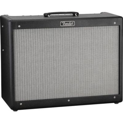 Ampli Fender Hot Rod Deluxe III