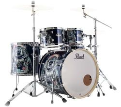 Batterie & Percu Pearl Export Rock 22 Space Monkey