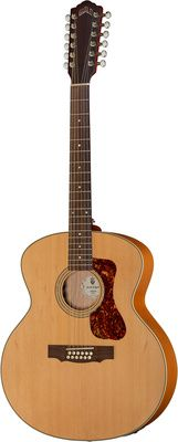 Guitare Folk/Western Guild F-2512E + Housse