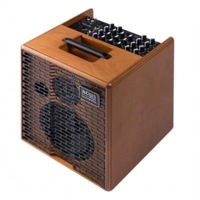 Ampli Acus One Forstrings 6T Wood