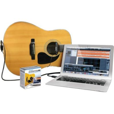 Synthés & Home studio Alesis Acoustic Link