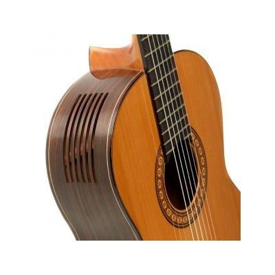 Guitare Classique ALHAMBRA 4P PEPE TOLDO