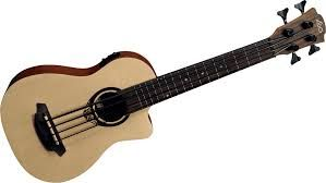 Guitare Basse LAG TKB150CE