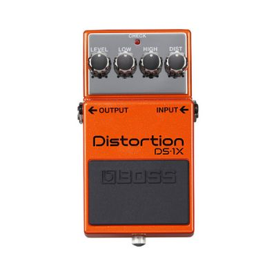 Effets Instruments DS-1X