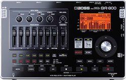 Synthés & Home studio Boss BR-800