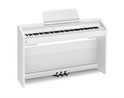 Claviers & Pianos Casio PX 870