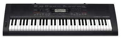 Claviers & Pianos Casio CT-X3000