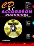 Librairie musicale CD A L\'ACCORDEON DIATONIQUE