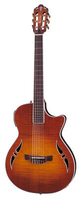 Guitare Classique CRAFTER SAC-TMV EN ETUI