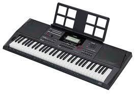 Claviers & Pianos Casio CT-X5000