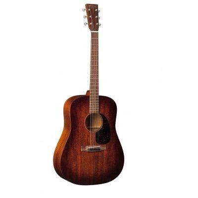 Guitare Folk/Western Martin D15 M + Etui