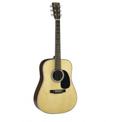 Guitare Folk/Western Martin D28 + Etui