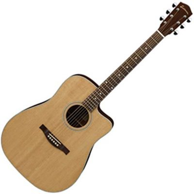 Guitare Folk/Western Eastman AC 120 CE