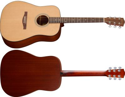 Guitare Folk/Western AC 120 + HOUSSE
