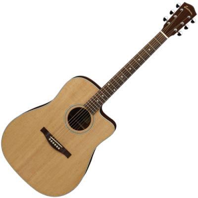 Guitare Folk/Western AC122CE + HOUSSE