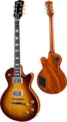 Guitare Electrique EASTMAN SB59 GOLDBURST