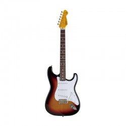 Guitare Electrique Tokai AST 48 Sunburst