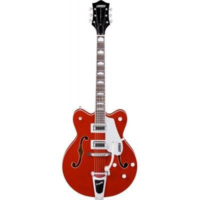 Guitare Electrique GRETSCH G5422TDC ELECTROMATIC HOLLOW BODY / TRANS RED