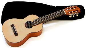 Guitare Classique YAMAHA GUITALELE