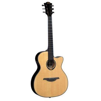 Guitare Folk/Western LAG TG ACE