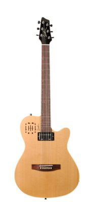 Guitare Folk/Western A6 ULTRA NATURAL SATIN