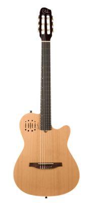 Guitare Classique MULTIAC NYLON ENCORE NATUREL